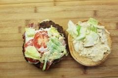 Original Big Tasty Bacon Burger